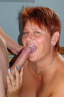 Anna Devot-Anna is a hot curvy BBW with a real kinky streak. Check out this horny MILF now